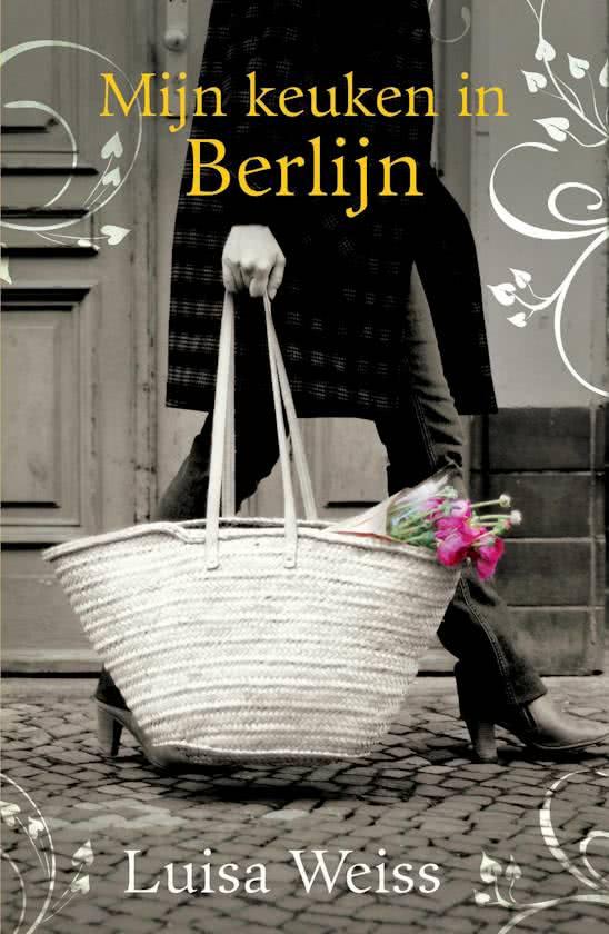 MIjn keuken in Berlijn Luisa Weiss culinaire roman