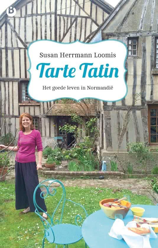Tarte Tatin Susan Loomis culinaire roman