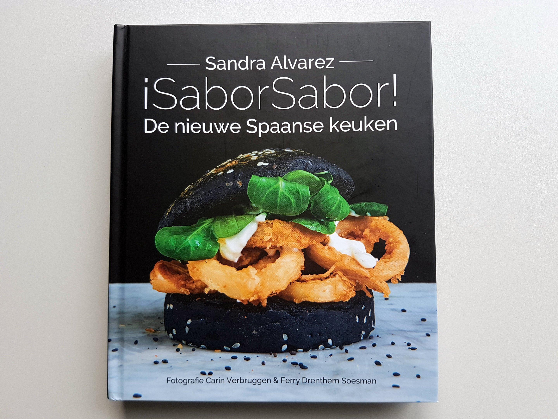 Cover sabor sabor kookboek worstenbrood wijn for Kookboek veganistisch