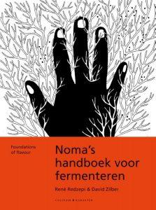 Noma's handboek voor fermenteren cover