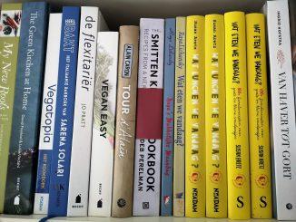 Kookboeken van Susan Aretz