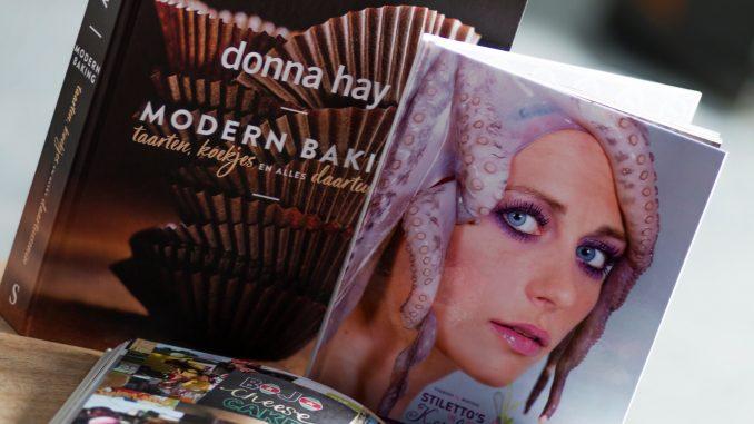 de favoriete kookboeken van stylishbeeld