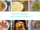 10 recepten voor zomerse dagen