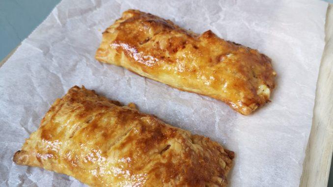 zuurkoolbroodjes met rookworst
