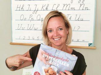 De favoriete kookboeken van Mandy and More